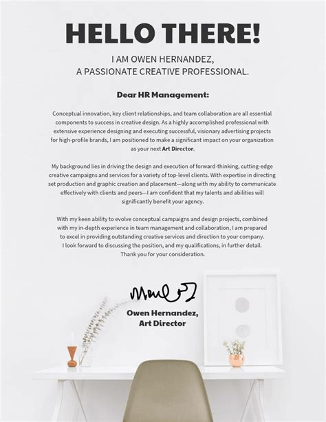 cover letter for resume layout cover letter resume examples