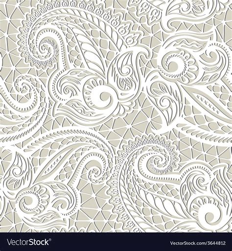 paisley pattern vintage royalty free vector image paisley seamless lace pattern royalty free vector image