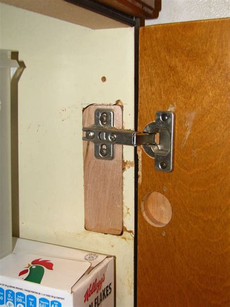 kitchen cabinet repair kit kitchen hinge fix