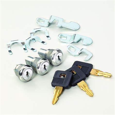 toolbox lock set   tools protected sears