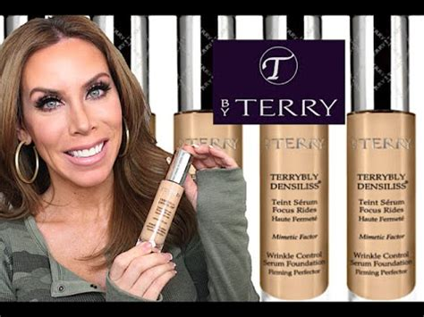 by terry terrybly densiliss concealer reviews photo by terry terrybly densiliss foundation review and demo