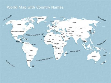 world map templates best photos of world map with countries template world
