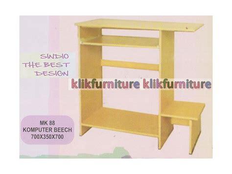 Kasur Kapuk Cap Gajah mk 88 meja komputer kecil king diskon promosi pabrik