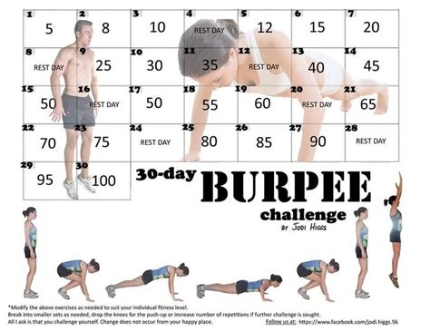 the 30 day god challenge 30 days to spiritual fitness books 30 day burpee challenge https www jodi