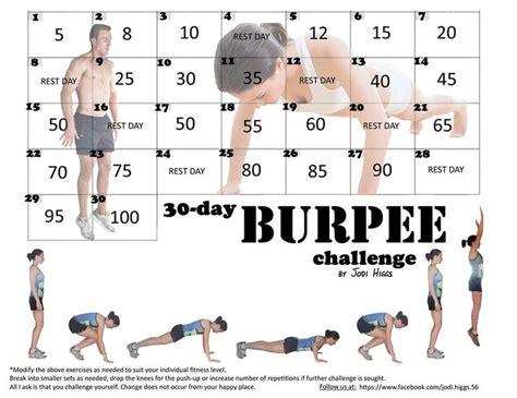 the 30 day god challenge 30 days to spiritual fitness books 30 day burpee challenge https www jodi