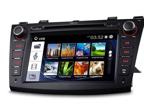 2013 mazda 3 touch screen eonon d5163z car dvd specific car dvd car dvd for