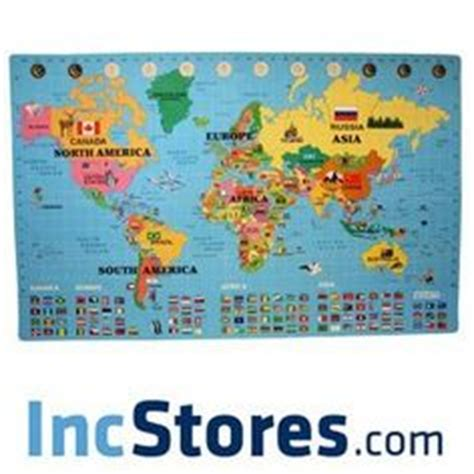 usa map floor puzzle foam 1000 images about toys floor puzzles on