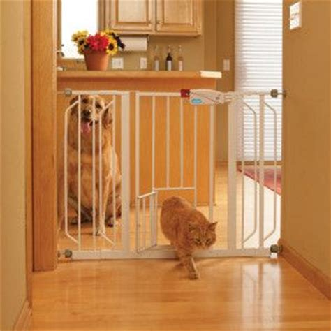 petsmart gates for the new puppy top paw wide metal walk through pet gate petsmart