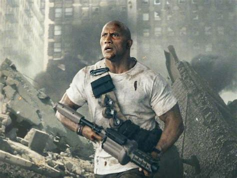 dwayne the rock johnson birth chart rage official first images feature dwayne johnson in