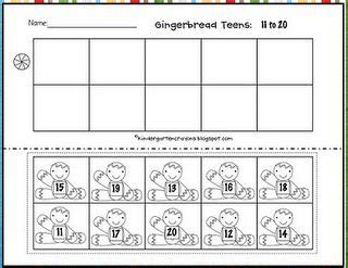 theme changer line for gingerbread gingerbread man freebies love this activity and theme