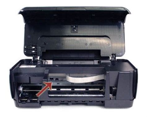 reset printer ip2770 error 5100 error 5100 on canon printers