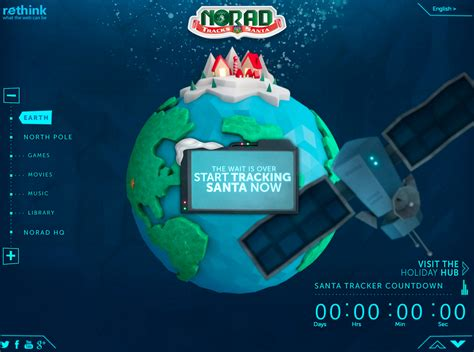 tracking santa on norad the 2013 santa tracker review all the ways to track santa