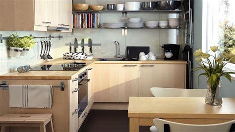 ideas for small kitchens layout 35 small kitchen design ideas ikea