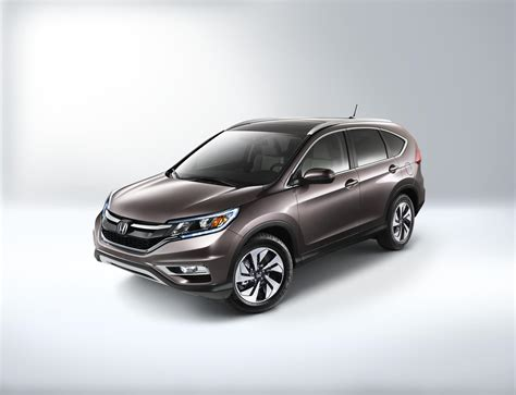 2016 Cr V by 2016 Honda Cr V News And Information Conceptcarz