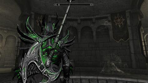skyrim daedric armor and weapons vidoegames daedric armor and weapons collection at skyrim