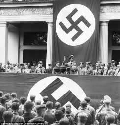 hitler biografi film how hollywood bowed to hitler film studios showed nazi