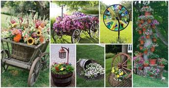 yard decorations 20 amazing diy projects to enhance your yard without spending a dime
