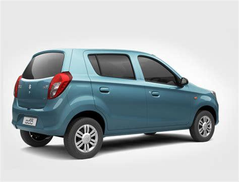 Maruti Suzuki Alto Cng Price Maruti Suzuki Alto 800 Cng Base Price India Specs And
