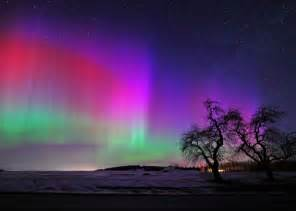 comments on sky of aroostook an awesome sight