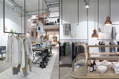 design clothes amsterdam yaya flagship store amsterdam 187 retail design blog