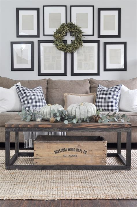 farmhouse style decorating living room 27 rustic farmhouse living room decor ideas for your home homelovr