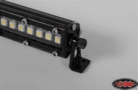 Rc Led Light Bar Rc4wd 1 10 High Performance Smd Led Light Bar Rc Truck Stop