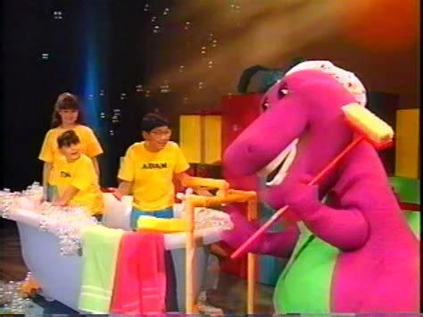 barney and the backyard gang barney in concert barney in concert barney episodes wiki fandom powered