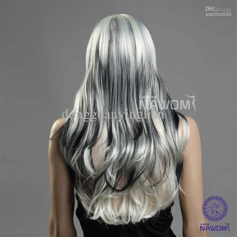 salt and pepper hair extensions gray hair extensions for women myideasbedroom com