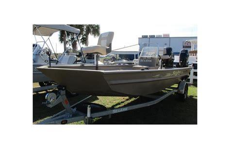 seaark boat navigation lights sea ark boats for sale in florida