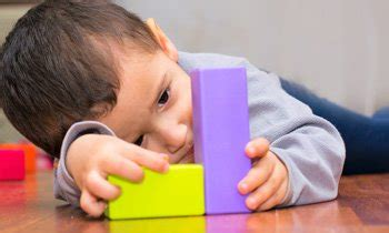 does my child have autism? recognizing the early signs and