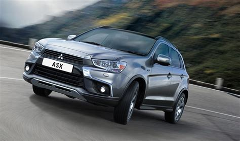 mitsubishi asx size 2017 mitsubishi asx starts at 163 15 999 in the uk the news