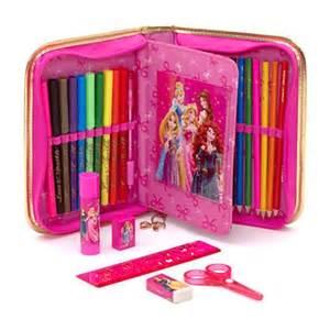 Disney disney princess filled pencil case grumpy monkey toys