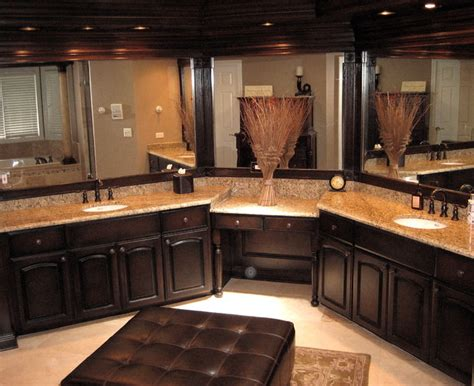 master bathroom cabinets handpainted master bathroom cabinets traditional