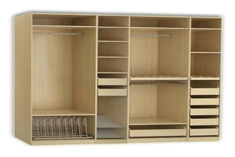everyday clever creative closets organization at its best ikea closet solutions gallery for gt small closet