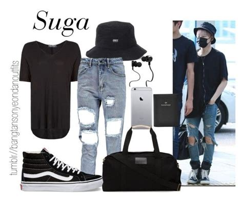 Fossil Korean Style 빨개요 현아 2014 airport fashion bts and fossils