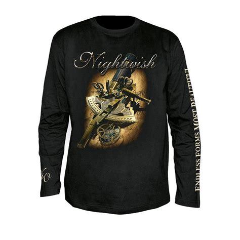 Kaos Panic At The Disco Tshirt Gildan Softstyle Za 29 blabbermouth sextant longsleeve nightwish