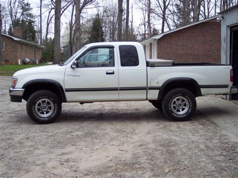 how to learn about cars 1997 toyota t100 xtra parental controls dbrooks89 1997 toyota t100 specs photos modification info at cardomain