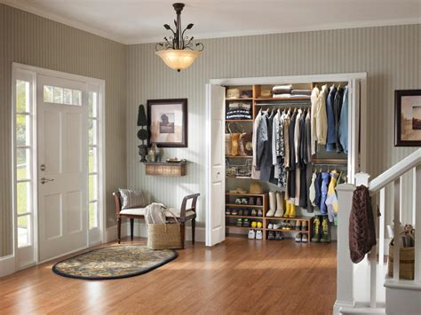 Red Barn Furniture Store Top 3 Styles Of Closets Hgtv