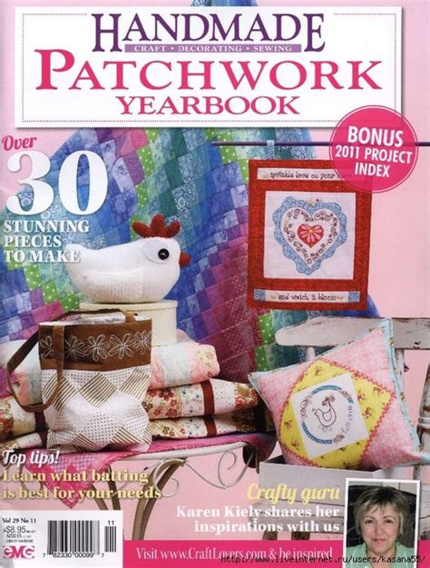Patchwork Magazines Free - 600 best quilting patchwork free books mags images