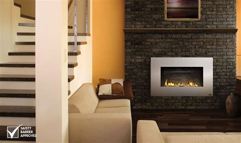 Adding Gas Fireplace To Existing Home by Gas Fireplaces Electric Fireplaces Coastal Energy