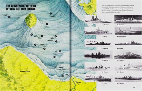 Ballard Design Art iron bottom sound shipwrecks book covers