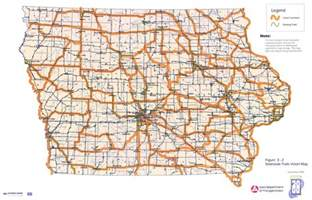 Map Of The State Of Iowa by Alfa Img Showing Gt Iowa State Map With Counties And Cities