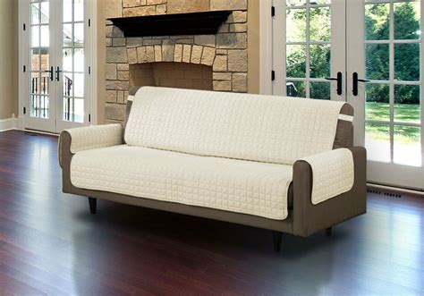 Protectors For Pets by Quilted Microfiber Pet Sofa Furniture Protector