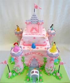 kuchen prinzessin confections cakes creations princess castle cake