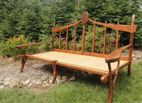 asian sofas handmade custom asian style sofa by r j hoppe inc