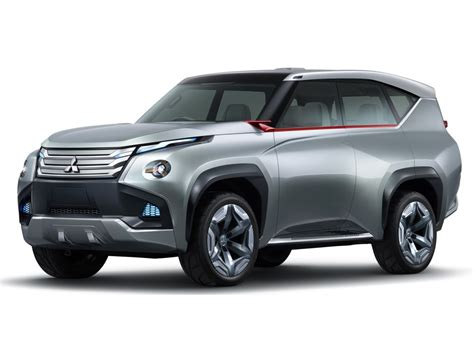 mitsubishi pajero model mitsubishi pajero model 2015 2018 car reviews