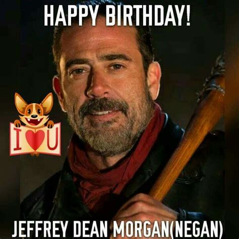 Walking Dead Birthday Meme - 167 best twd quot happy birthday quot with the cast of the
