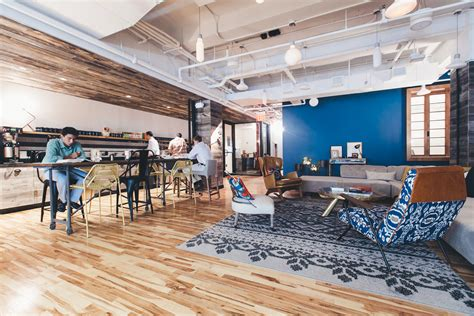Rent A Desk Nyc by Coworking Office Space In New York Ny Wework Nomad La