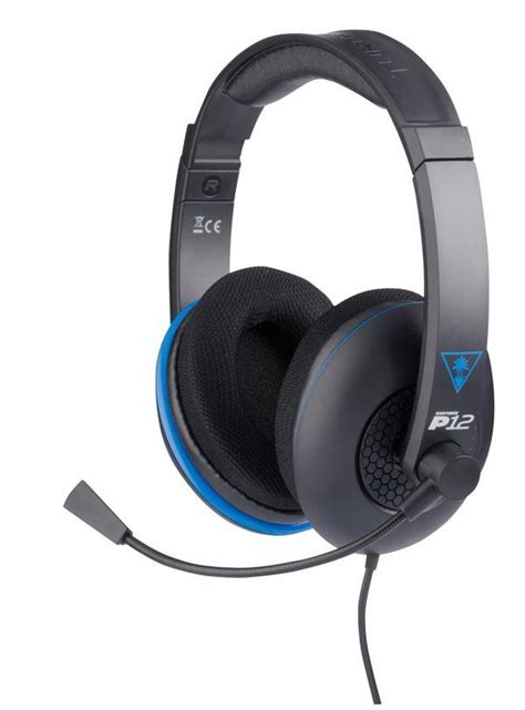 Nyk Gaming Set Hs N05 Gaming Headset Nyk Hsn05 Nyk Hs 05 turtle ear p12 lified stereo gaming headset for playstation 4 731855041350 ebay