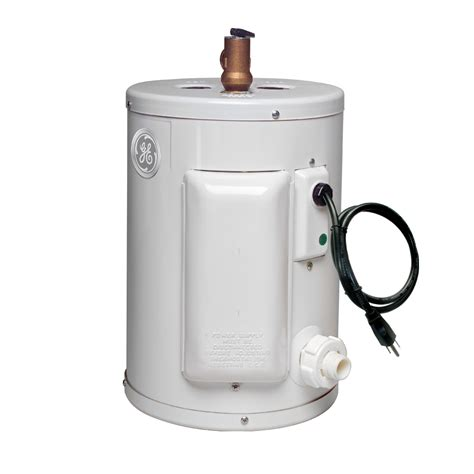 Electric Water Heater Ge 174 Electric Water Heater Ge02p06sag Ge Appliances